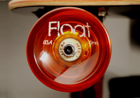 Longboard Float tabla